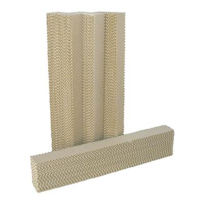 "Panel de celulosa 4"" x 12"" x 48"" alto"