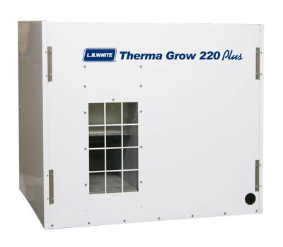 Calentador Therma Grow 220 LP