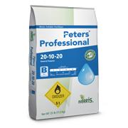 20-10-20 Peters® Uso General  25lb (11.68Kg)