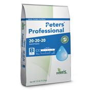 20-20-20 Peters Uso General  25lb (11.68Kg)