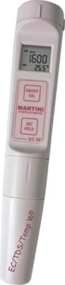 Medidor tipo pluma EC/TDS EC59