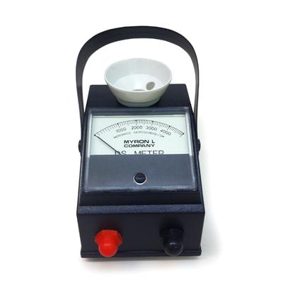 Medidor deConductividad 512M5