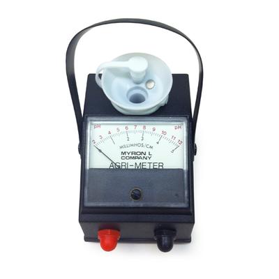 Medidor Agri-Meter AG6/pH 0-5