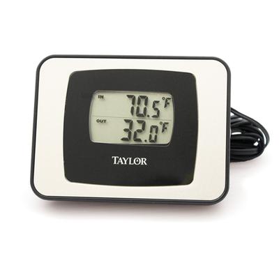 Termometro Digital Interior/Exterior