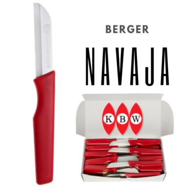 Navaja Berger 3859