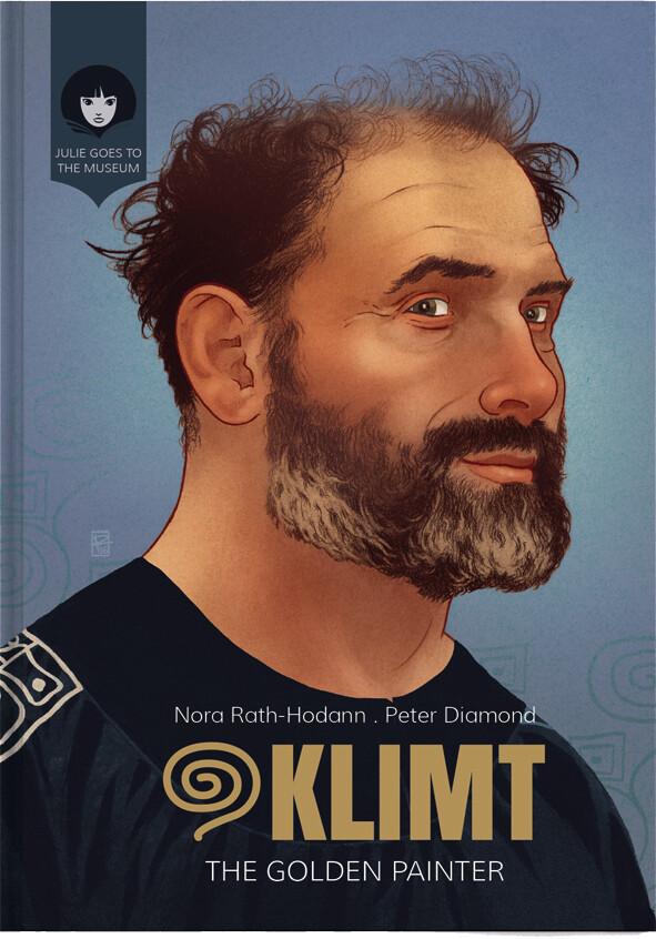 KLIMT - The Golden Painter