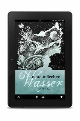 E-BOOK: NEUE MÄRCHEN - Wasser