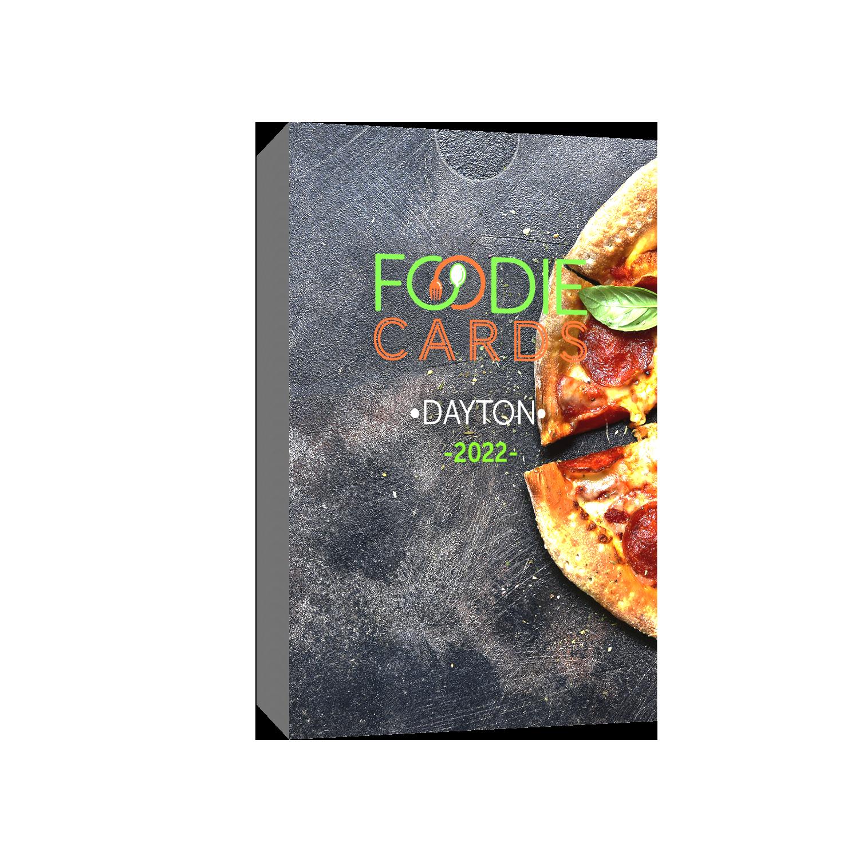 Dayton FoodieCards 2022
