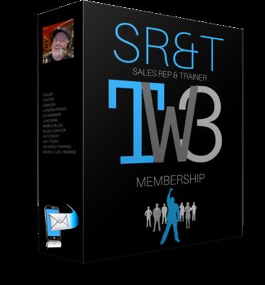 TW3 Rep Membership