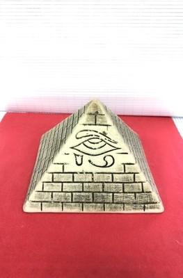 Пирамида око