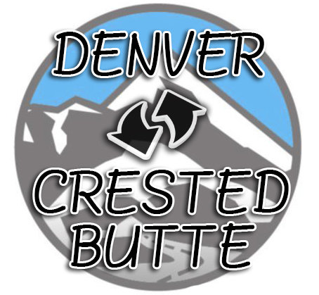 Denver to/from Crested Butte