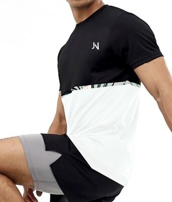 T-shirt pour Hommes - Chaleur tropicale