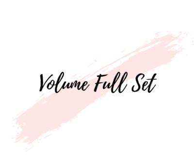 Volume Full Set