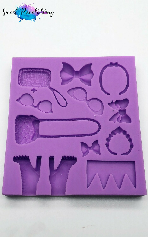 Sweet Accessories Set1