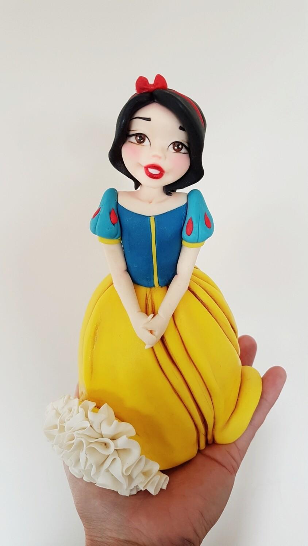 Snow White Online Class