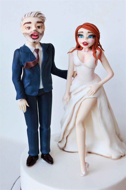 New Man & Woman Set