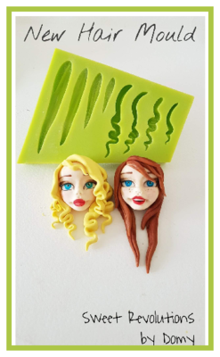 New Hair Mould