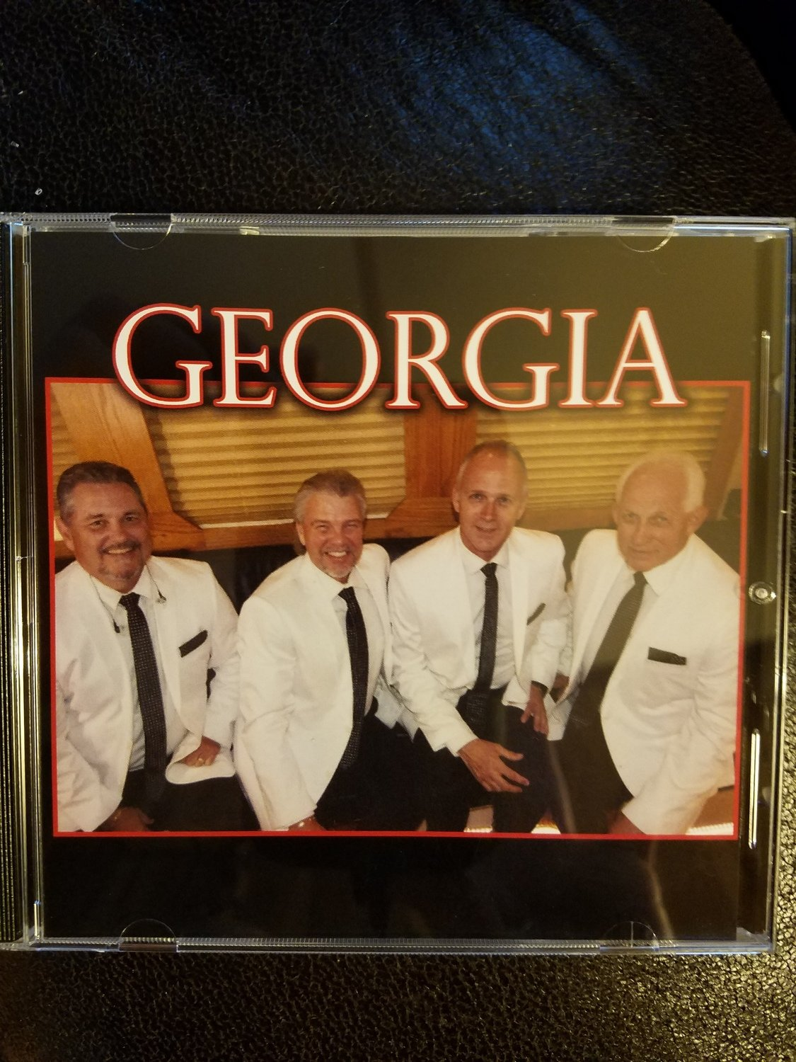 40 Years and Forever - Georgia