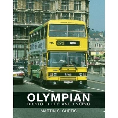Leyland Olympian