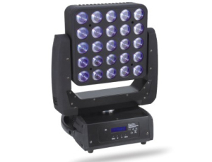 RedRock Fractalated: Magic Matrix Blinder QUAD CREE LED 400W