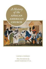 A History of the African American Church