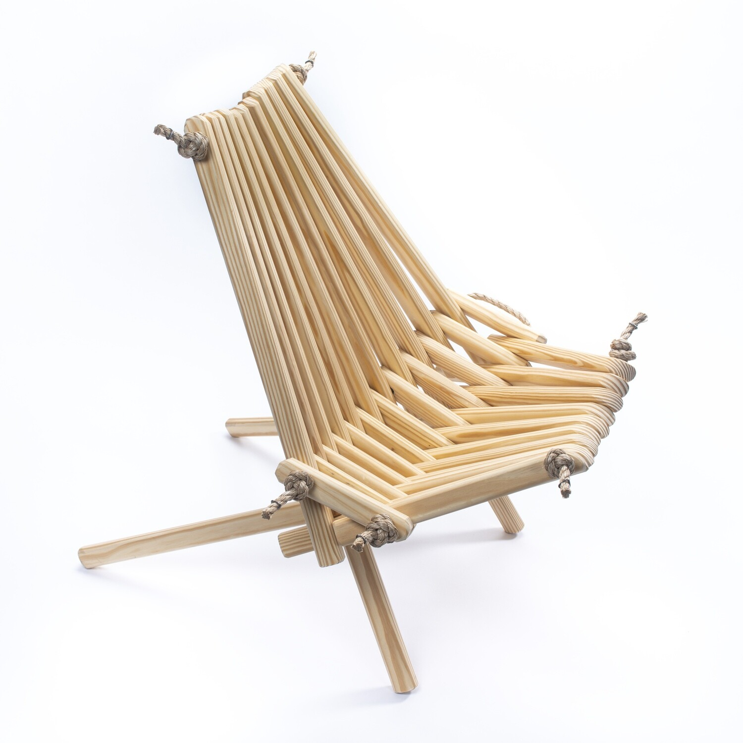 Southern Yellow Pine Chair