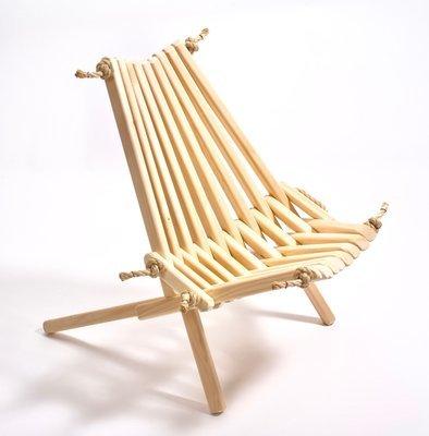 Pine Pioneer Chair