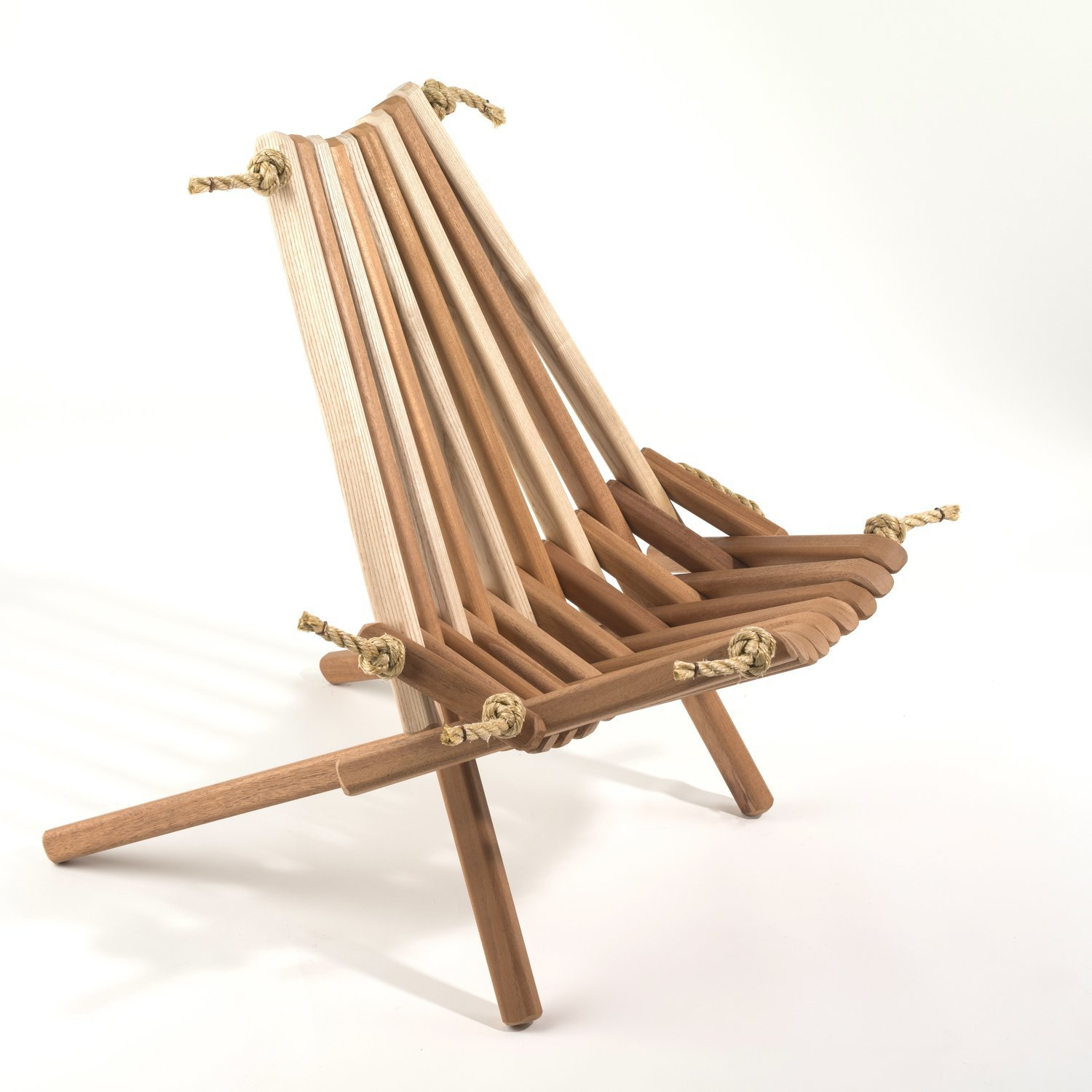 Combination Wood Chairs