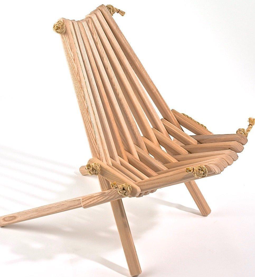 Ash Pioneer Chair
