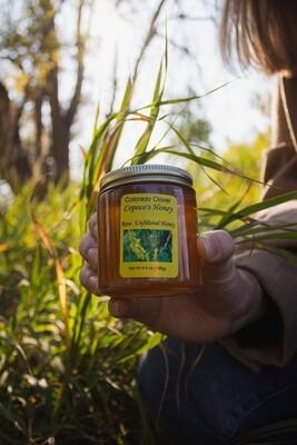 Colorado Clover 5.5oz Jar