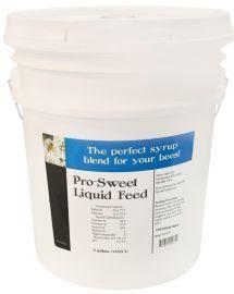 Pro Sweet Feed (5-Gallon) Bucket