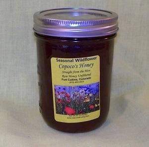 Seasonal Wildflower  Pint