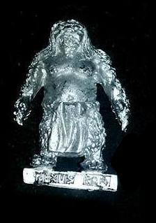 Morlock Foot Soldier No. 1 (Unarmed)
