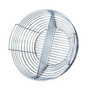 """Ash Basket For XL 25"""" Kamado"""