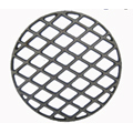 Full Cast Iron Grill for Small Kamado 31cm