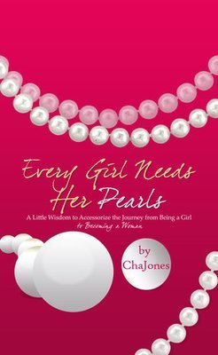 Every Girl Needs Her Pearls (quote book)