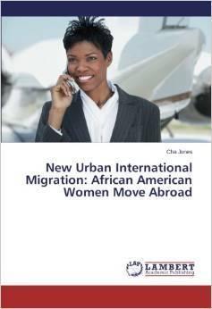 New Urban International Migration (text book)