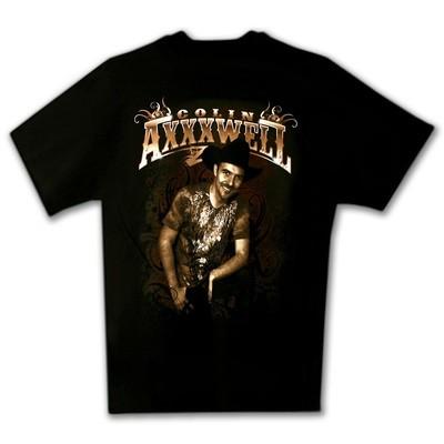 Colin Axxxwell Men's T-Shirt