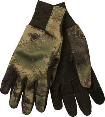 Lynx fleece glove