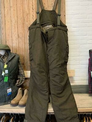 Trousers  pinewood Abiski
