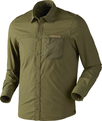 Herlet Tech shirt