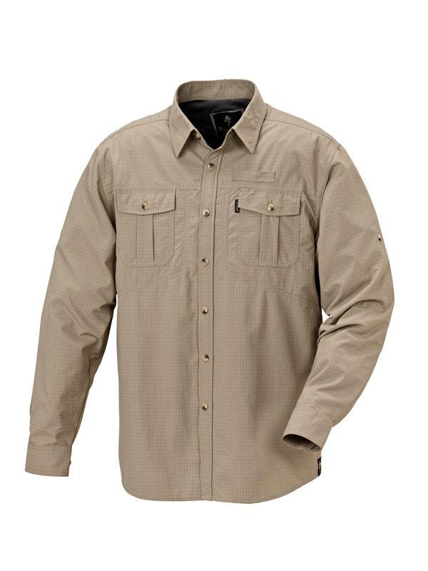 Pinewood - Namibia shirt
