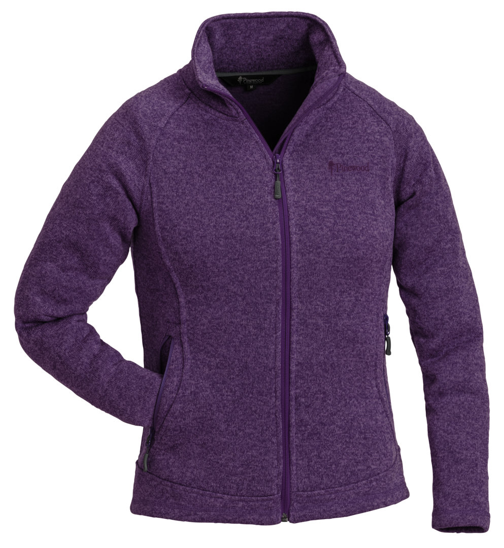Pinewood - Gabriella fleece jacket dames