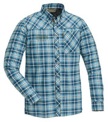 Pinewood - Caribou slim shirt
