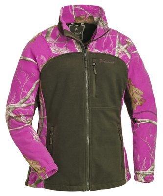 Pinewood - Oviken fleece jacket dames