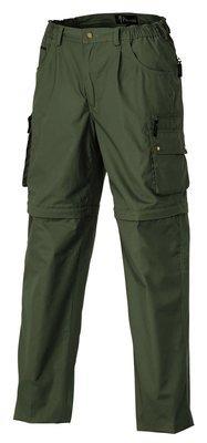 Pinewood - sahara zip off trousers