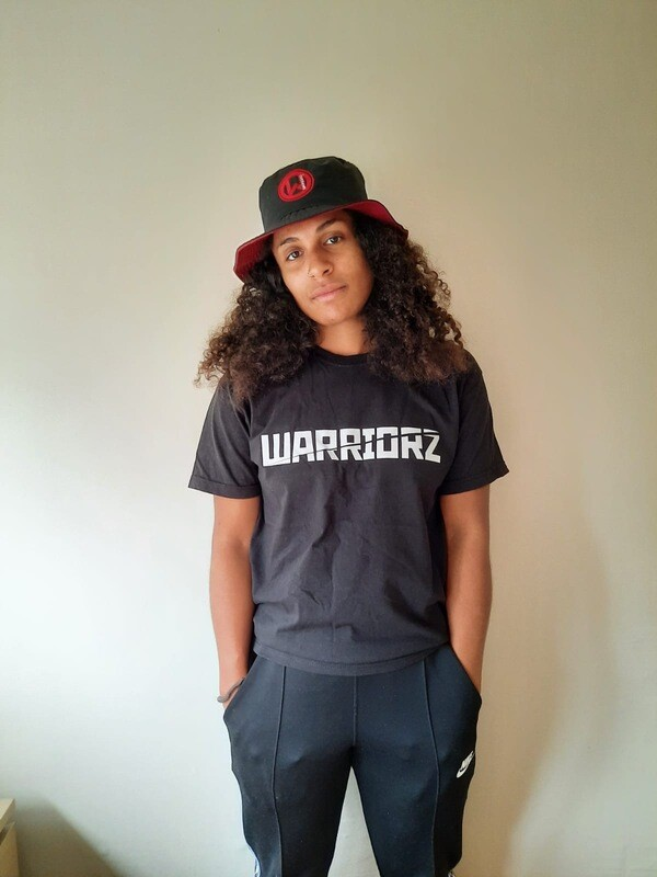 Warriorz Bucket Hat