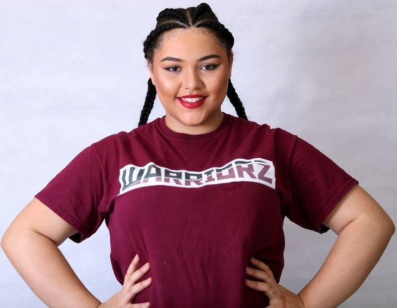 Warriorz Adult T-shirt