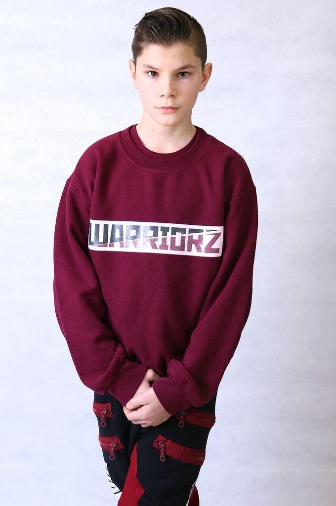 Warriorz Sweatshirt's