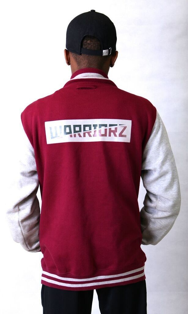 Warriorz Adult baseball Jackets